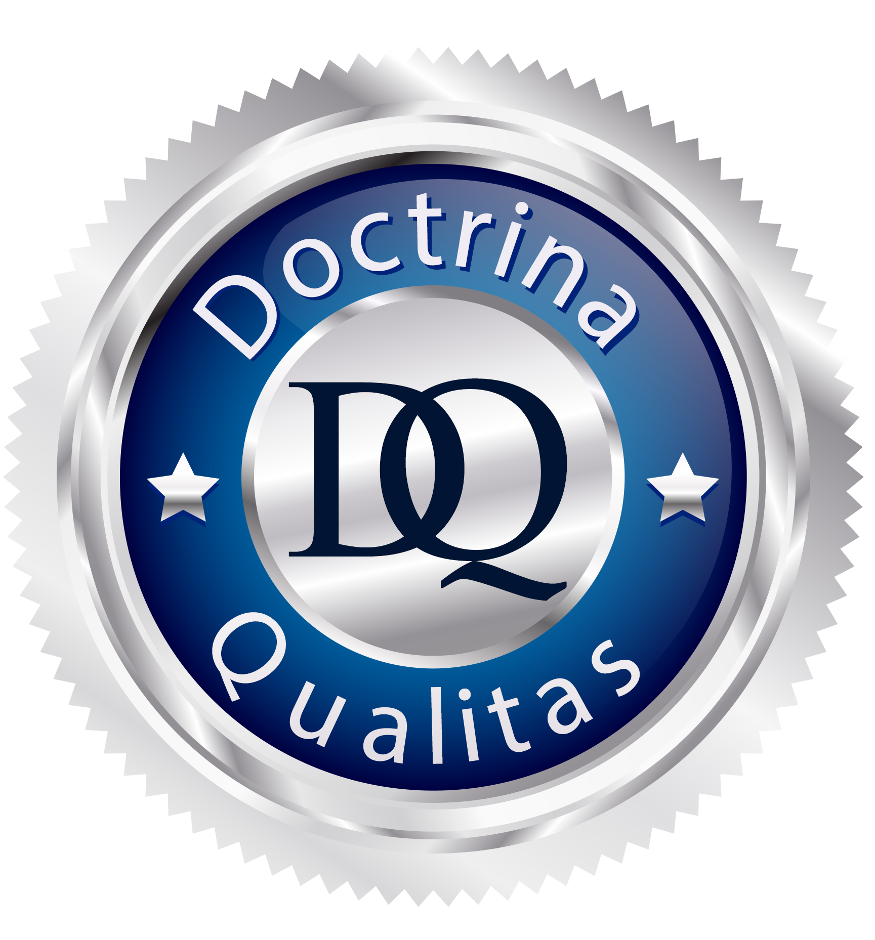 Doctrina Qualitas Logo