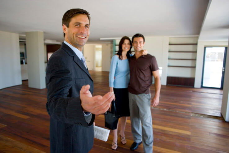 requisitos para ser agente inmobiliario