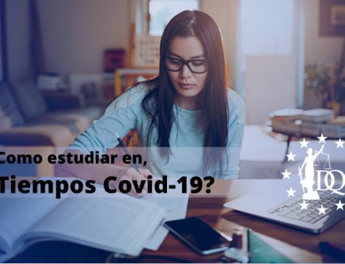 Estudiar en Tiempos de Covid-19 | Doctrina Qualitas