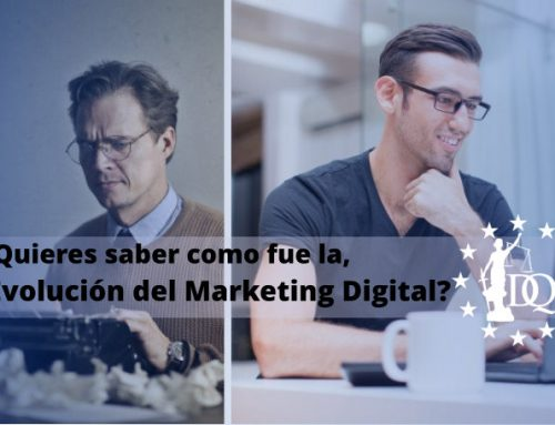 Evolución del Marketing Digital en el Mundo | DQ